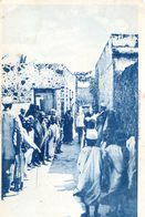 Grande Comore - Une Rue De Moroni - Comoren