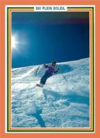A421/087 Ski Plein Soleil - Cartoline