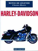 Harley-Davidson De Roy Bacon (1995) - Motorrad