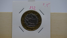 Italy 1000 Lira 1997 - 1 000 Lire