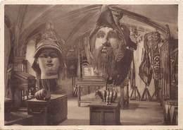 Antwerpen Anvers  Museim Steen  Reuzen Reuzenzaal Salle Des Géants    Postkaart 10,5 Op 14,5 Cm   Barry 1750 - Antwerpen