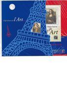 1989 Bleu - Blocs & Feuillets