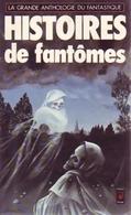 Histoires De Fantômes De Roland Goimard (1977) - Fantásticos