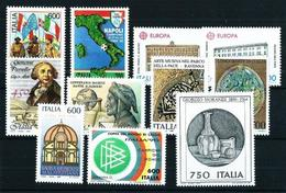 Italia Nº 1880/90 Nuevo Cat.22,25€ - 6. 1946-.. República