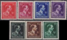 BELGIQUE - Léopold III - Belgique