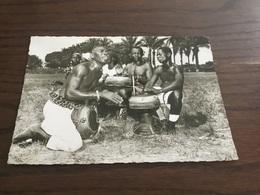 Congo Maniema Batteurs De Tam-tam - Sudáfrica