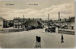 52548060 - Le Chesne - Frankrijk