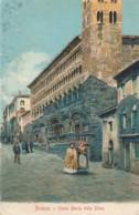 Z.812. AREZZO - Santa Maria Della Pieve - Arezzo