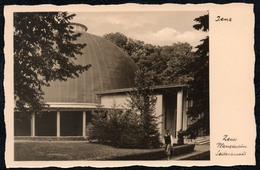 C9811 - TOP Jena Planetarium - Chr. Schöning - Jena