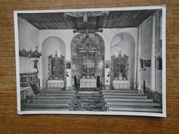 Suisse , Alvaschein , Für Die Erhaltung Der Karolingischen , Kirche St. Peter Zu Mistail Erbaut Ca. 800 - GR Grisons