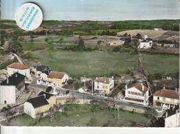 46 - Très Belle Carte Postale Semi Moderne De  LATRONQUIERE  Vue Aérienne - Latronquiere