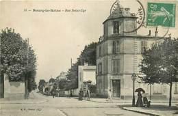 92* BOURG LA REINE Rue St Cyr           MA98,0173 - Bourg La Reine