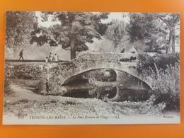 Thonon Les Bains - Pont Romain De Vougy - Thonon-les-Bains