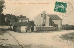 93* AULNAY SOUS BOIS     La Croix Verte         MA98,0444 - Aulnay Sous Bois
