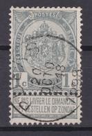 N° 53 PUERS - 1893-1907 Coat Of Arms