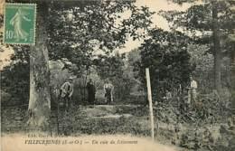 94* VILLECRESNES  Coin Du Lotissement           MA98,0704 - Villecresnes