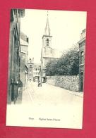 C.P. Huy  = Eglise  Saint-Pierre - Hoei