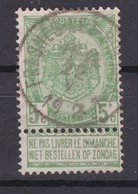N° 56 FRASNES LEZ BUISSENAL - 1893-1907 Coat Of Arms