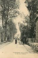 95* VALMONDOIS   Rue Des Violaines  MA98,0817 - France