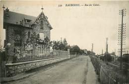 95* EAUBONNE  Rue Des Calais           MA98,0970 - Eaubonne