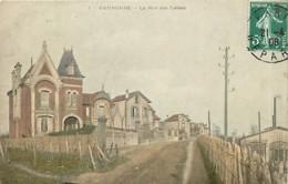 95* EAUBONNE  Rue Des Callais           MA98,0971 - Eaubonne