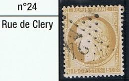 N°55 Etoile 24 - 1849-1876: Classic Period
