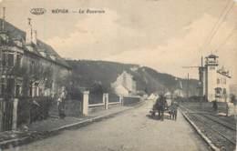 Belgique -  Namur - Wépion - La Roseraie - Attelage - Chemin De Fer Vicinal - Namur