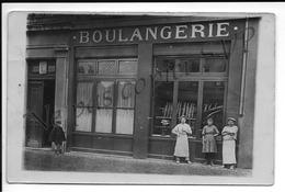 PENDANT 15 JOURS Puis Retrait De La Vente !! Carte Photo - LYON 7 - 46 Rue Chevreul - Boulangerie - Lyon