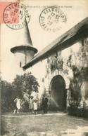 95* VALMONDOIS La Naze   Moulin De Verville        MA98,1034 - Francia