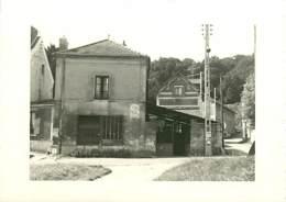 95* VALMONDOIS   1966 (photo 12,5x9cm, Pas Une CP )     MA98,1064 - France
