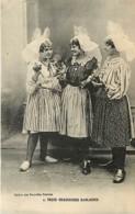 85* VENDEE  Sablaises            MA98,1227 - Costumes