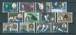 2006 Belgium Complete Set Biljarten Used/gebruikt/oblitere - Belgium