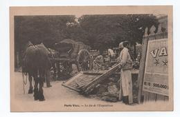 PARIS VECU - LA FIN DE L'EXPOSITION - Autres