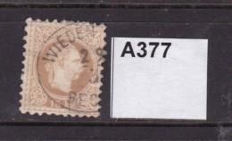 Austria 1867 15Kr - 1850-1918 Empire