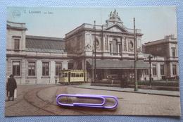 LEUVEN : La Gare - Leuven