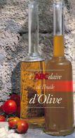 L'abcdaire De L'huile D'olive De Nicolas De Barry (1999) - Gastronomie