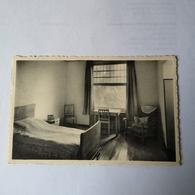 Hoogboom (Kapellen) N-D. De Grace / Maison De Repos Welvaart - Interieur 1952 - Kapellen