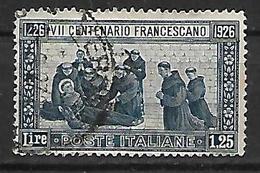 Italia, 1926 - Usados