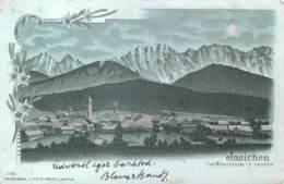 Italie - Bolzano - Gruss Aus INNICHEN - Bolzano (Bozen)