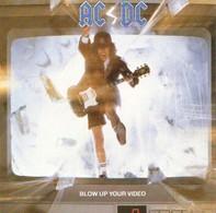 AC/DC - Blow Up Your Video - CD - Hard Rock & Metal