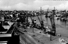 B61925 Cpsm Nantes - Le Port - France