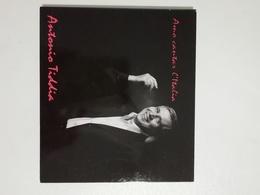"Rox CD Antonio Tiddia "" Amo Cantar L'Italia"" - Musique & Instruments"