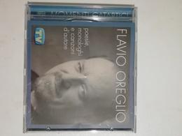 """Rox CD Flavio Oreglia """" Poesie, Moniologhi E Canzoni D'autore"""" - Musique & Instruments"""