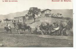 Smyrne (izmir - Turquie
