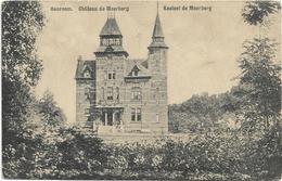 Beernem   *  Kasteel - Chateau De Meerberg - Beernem