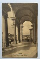 V 11311 Firenze - Il Ponte Vecchio Degli Uffizi - Firenze (Florence)