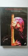 Rox  DVD Baglioni - Crescendo - Musik-DVD's