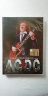 Rox  DVD AC DC - The Bon Scott Years - Musik-DVD's