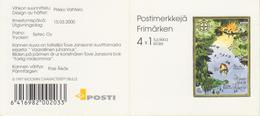 Finlandia 2000  Yvert Tellier  1486.C Cuentos Infantiles  ** - Finland