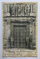 V 11314 Firenze - Facciata Della Cattedrale - Firenze
